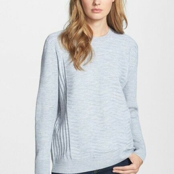 THEORY Pullover Wool Sweater M